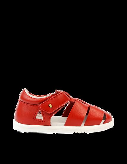 Bobux KP Tidal Sandal Red