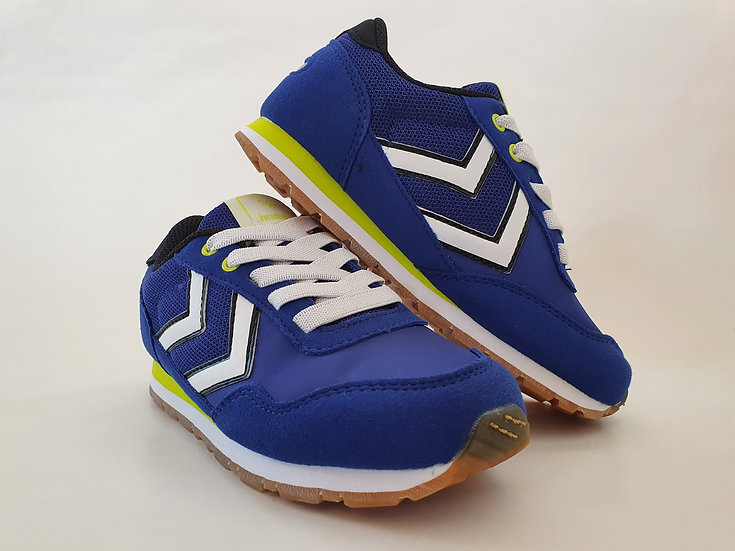 Hummel Relex JR Blue