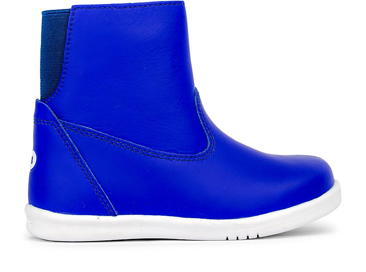 Bobux IWalk Blueberry Paddington Boot