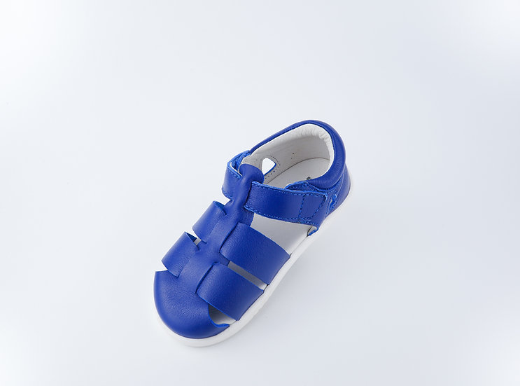 Bobux SU Tidal Sandal Bluberry