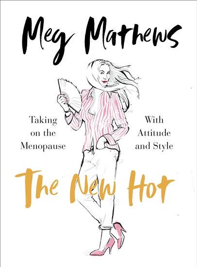 The New Hot - Meg Matthews