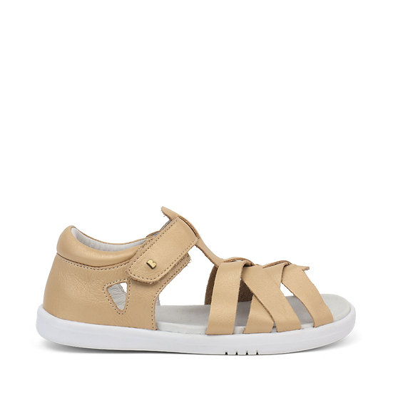 Bobux Kid+ Tropicana Sandal Gold