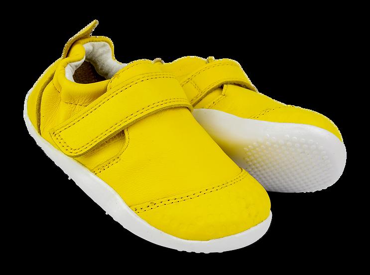 Bobux Xplorer Go Trainer Yellow