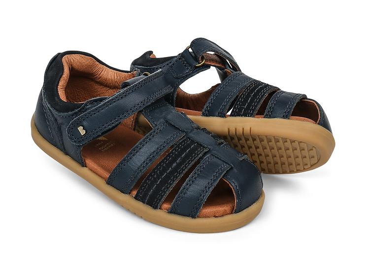 Bobux IWalk Roam Sandal Navy