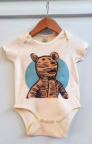 PRP Baby Grow Teddy