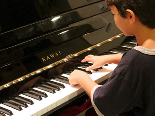 How to be a Successful Piano Student