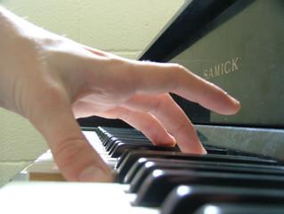 Beginning Piano Technique