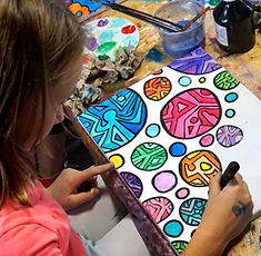 Art Lessons with Kyndra Soto in Greeley, CO