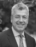 Steve McGuire Health Innovation International Co-Founder