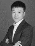 Richard Xie Health Innovation International Co-Founder