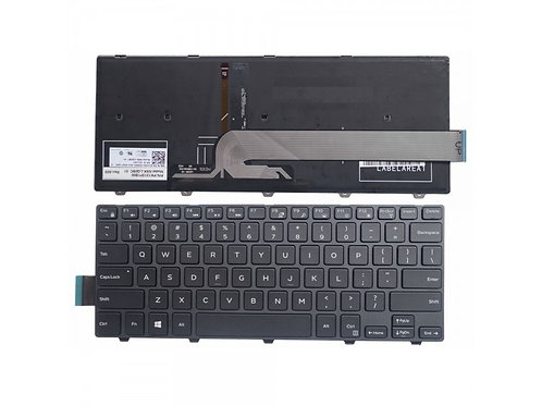 Dell Vostro 14 (3458) Laptop Keyboard