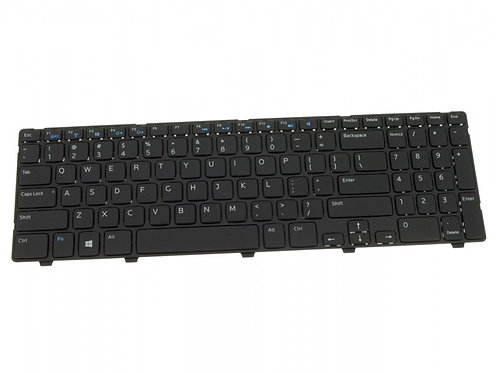 Dell JYP58, 0JYP58 Laptop Keyboard (US INTL English)