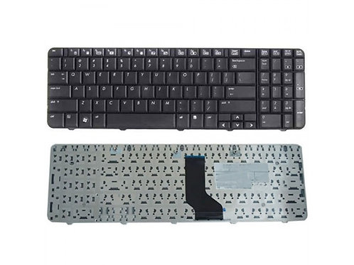 Compaq Presario CQ60 Laptop Keyboard