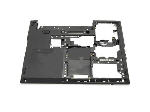 Dell Latitude E5410 Laptop MainBoard Bottom Case with Smart Card Slot
