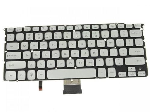 Dell XPS 15z L511z Backlit Laptop Keyboard - 0VK7HC, R22XN, XF4YC
