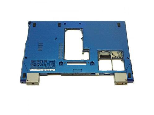 Dell Latitude E4300 Laptop MainBoard Bottom Case - Blue