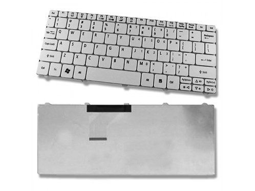 Acer Aspire One D260 Laptop Keyboard