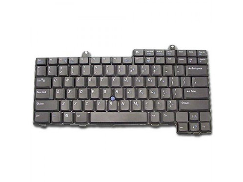 Dell Latitude D610 Laptop Keyboard