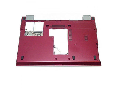 Dell Latitude E4300 Laptop MainBoard Bottom Case - Red