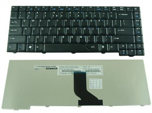 Acer Aspire 4930/ 4930G Laptop Keyboard