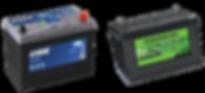 Automotive battery exide and amaron copy