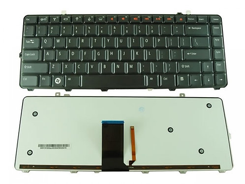 Dell Studio 1535 Laptop Backlit Keyboard
