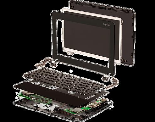 Laptop Service in Mogappair at apl compu
