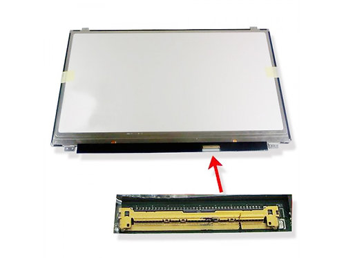 Acer Aspire 5534-1121 15.6 Inch Laptop Screen (1366 x 768, 40-Pin eDP)