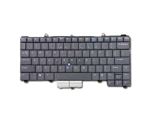 Dell Latitude D400 Original Laptop Keyboard