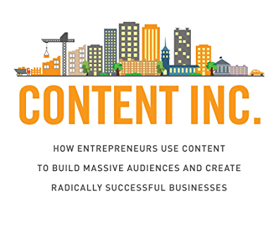 The Content Inc