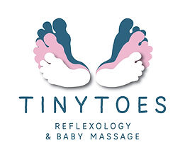 Tiny Toes Reflexology & Baby Massage Log