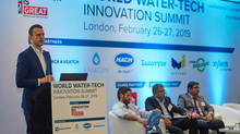 World Water-Tech Innovation Summit 2019