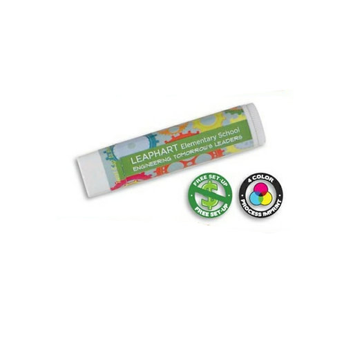 Flavored Lip Balm