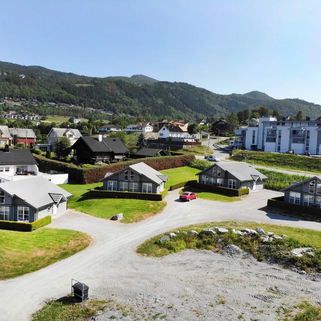 Aursnes Fjordstuer