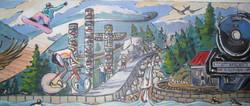 Collaborative Mural