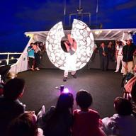 Canada Day Yacht Performance