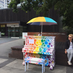 Piano In The City 2016