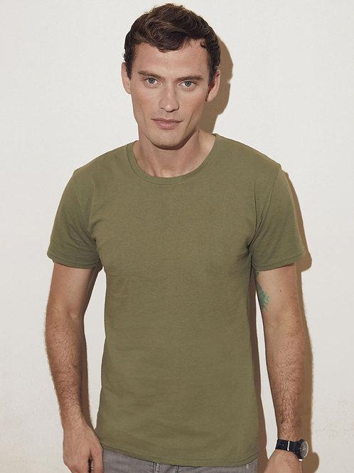 T-shirt Uomo Iconic + Stampa