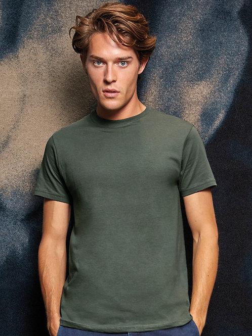 T-shirt Uomo B&C + Stampa