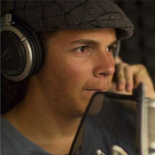 Jeremy Ghali