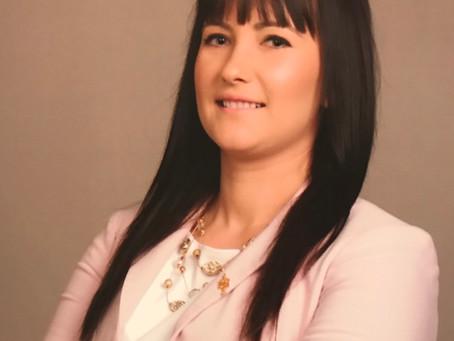 Member Spotlight: Angie Rodriguez