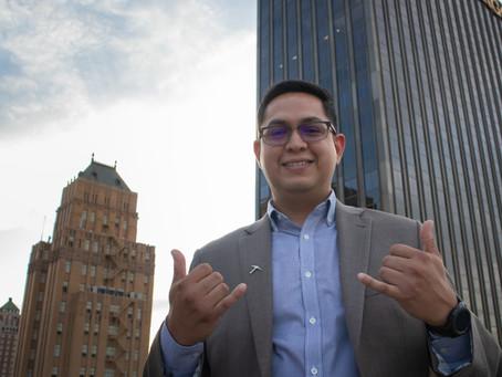 Member of the Month: Jose De La Cruz