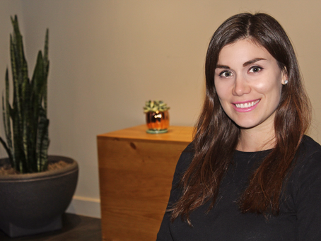 Millennial of the Month - Margaux Dalbin