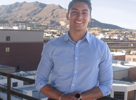 Member Spotlight: David Valenzuela