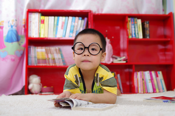 Every child develops language skill differently