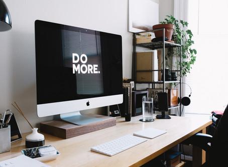 Work-life balance through energy management