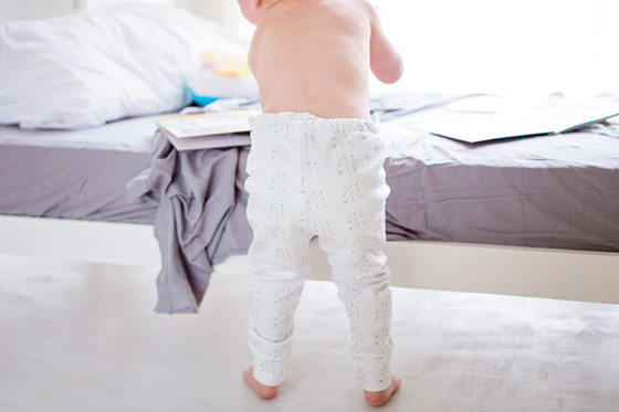 Six signs your child is ready for the potty