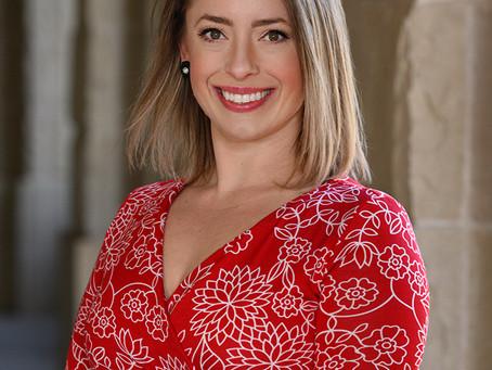 Member Spotlight: Katherine Vandertulip