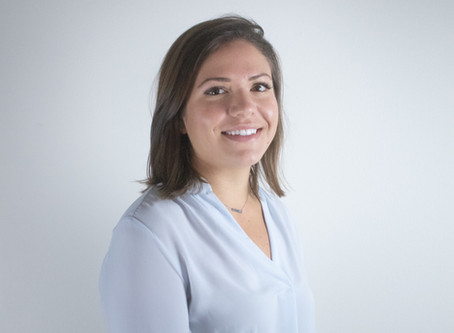 Member Spotlight: Chelsea Lynch