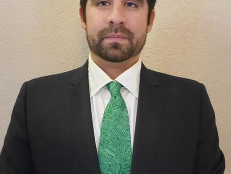 Member Spotlight: Manuel Quiñones